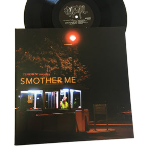 "Tenement: Music Composed for the Motion Picture ""Smother Me in Hugs"" 12"""