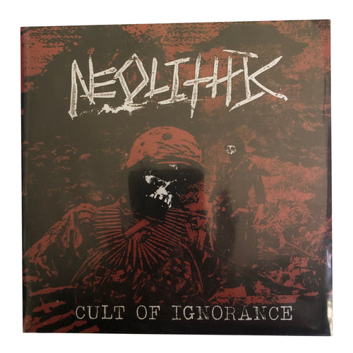Neolithic: Cult of Ignorance 7
