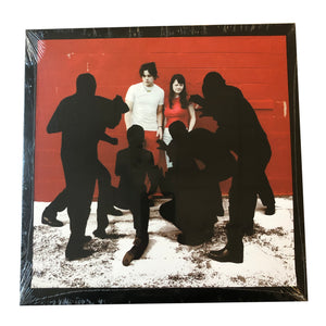 The White Stripes: White Blood Cells 12""