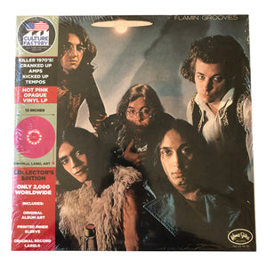Flamin' Groovies: Flamingo 12""
