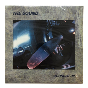 The Sound: Thunder Up 12""