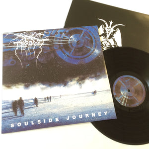 Darkthrone: Soulside Journey 12""