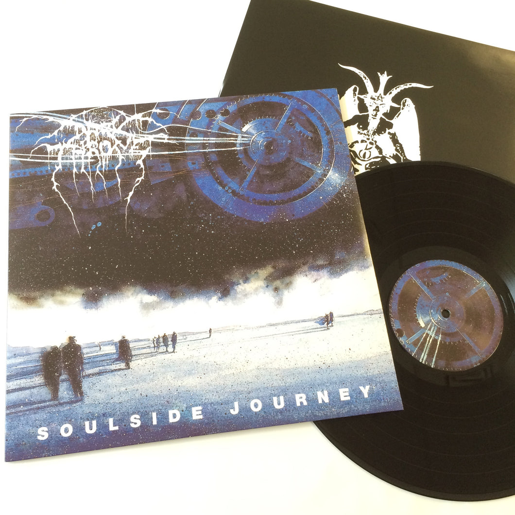 Darkthrone: Soulside Journey 12