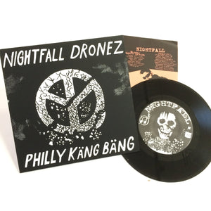 Dronez / Nightfall: Kang Bang 7""