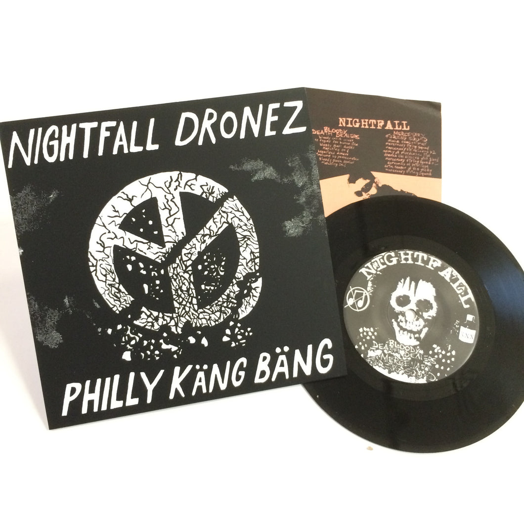 Dronez / Nightfall: Kang Bang 7