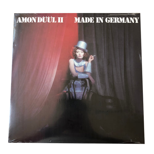 Amon Duul II: Made in Germany 12