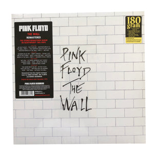 Pink Floyd: The Wall 12""