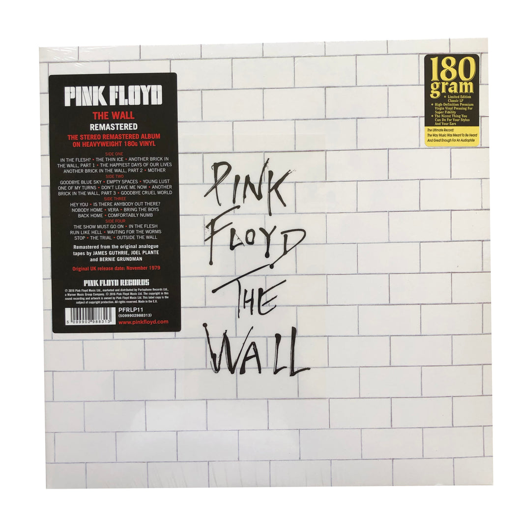 Pink Floyd: The Wall 12