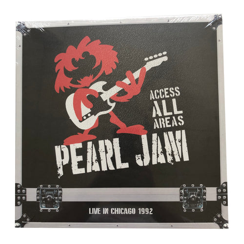 Pearl Jam: Access All Areas Live in Chicago 12