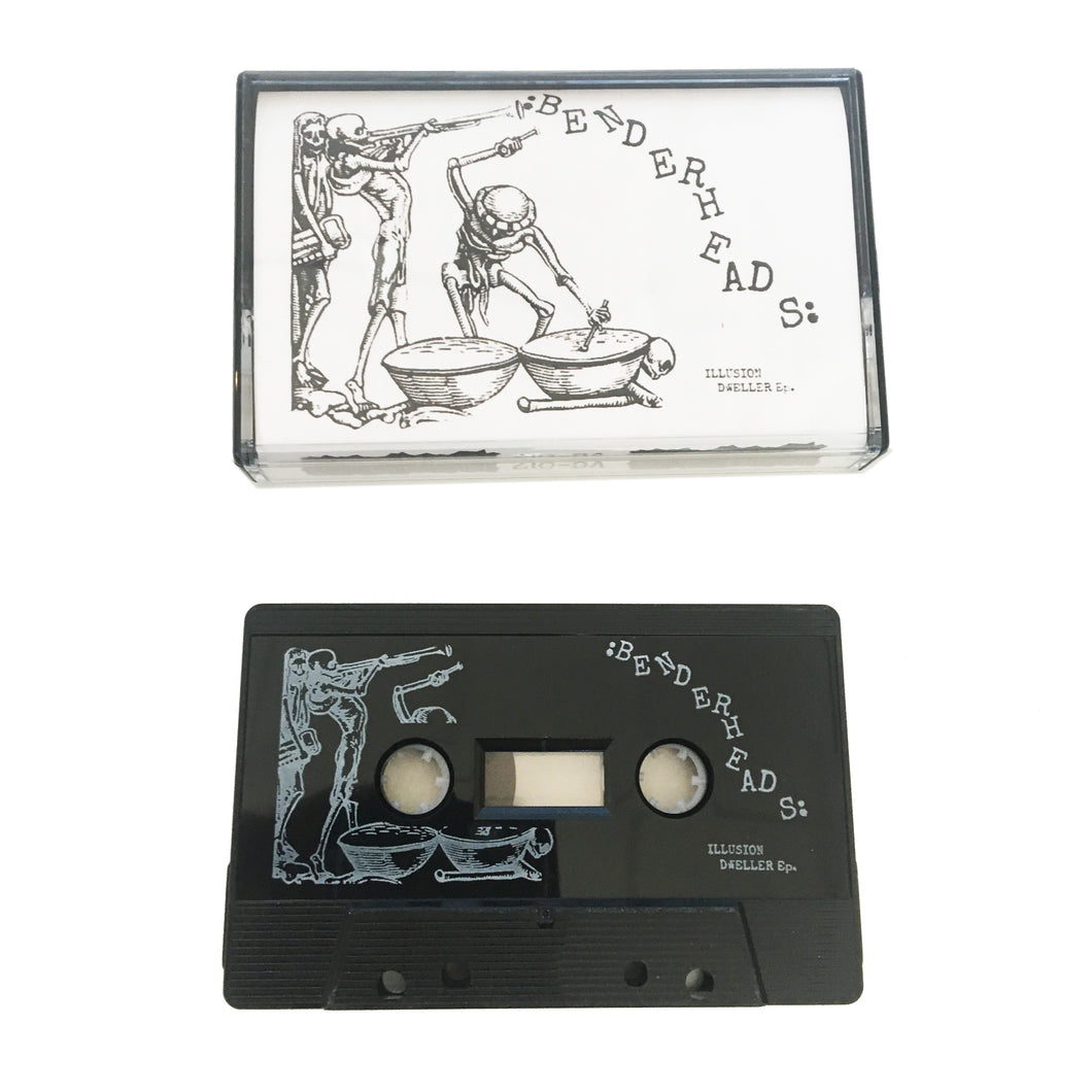 Benderheads: Illusion Dweller cassette
