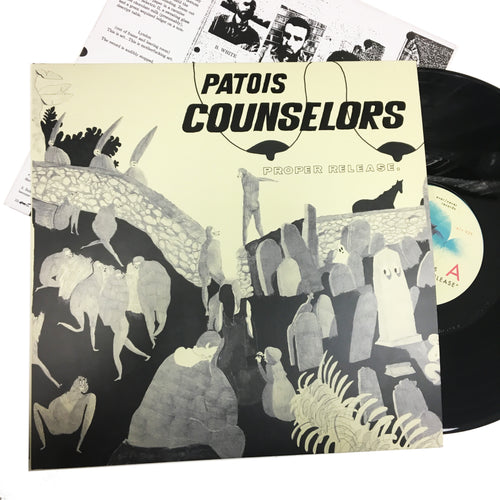 Patois Counselors: Proper Release 12