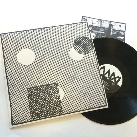 Anxiety: S/T 12""