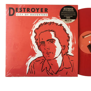 "Destroyer: City of Daughters 12"" (new)"
