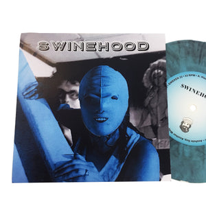 Swinehood: Looks Like Shit To Me 7""