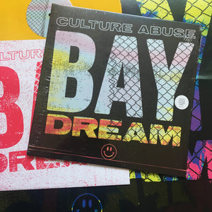 Culture Abuse: Bay Dream 12""