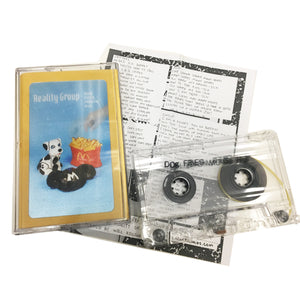 Reality Group: Dog Fries Mouse Hat cassette