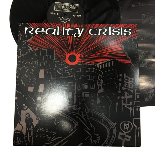 Reality Crisis: Open The Door And Into The New Chaotic World 12