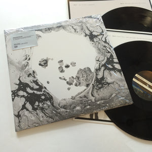 Radiohead: A Moon Shaped Pool 12""