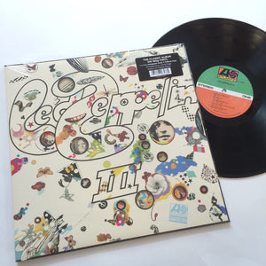 Led Zeppelin: III 12""