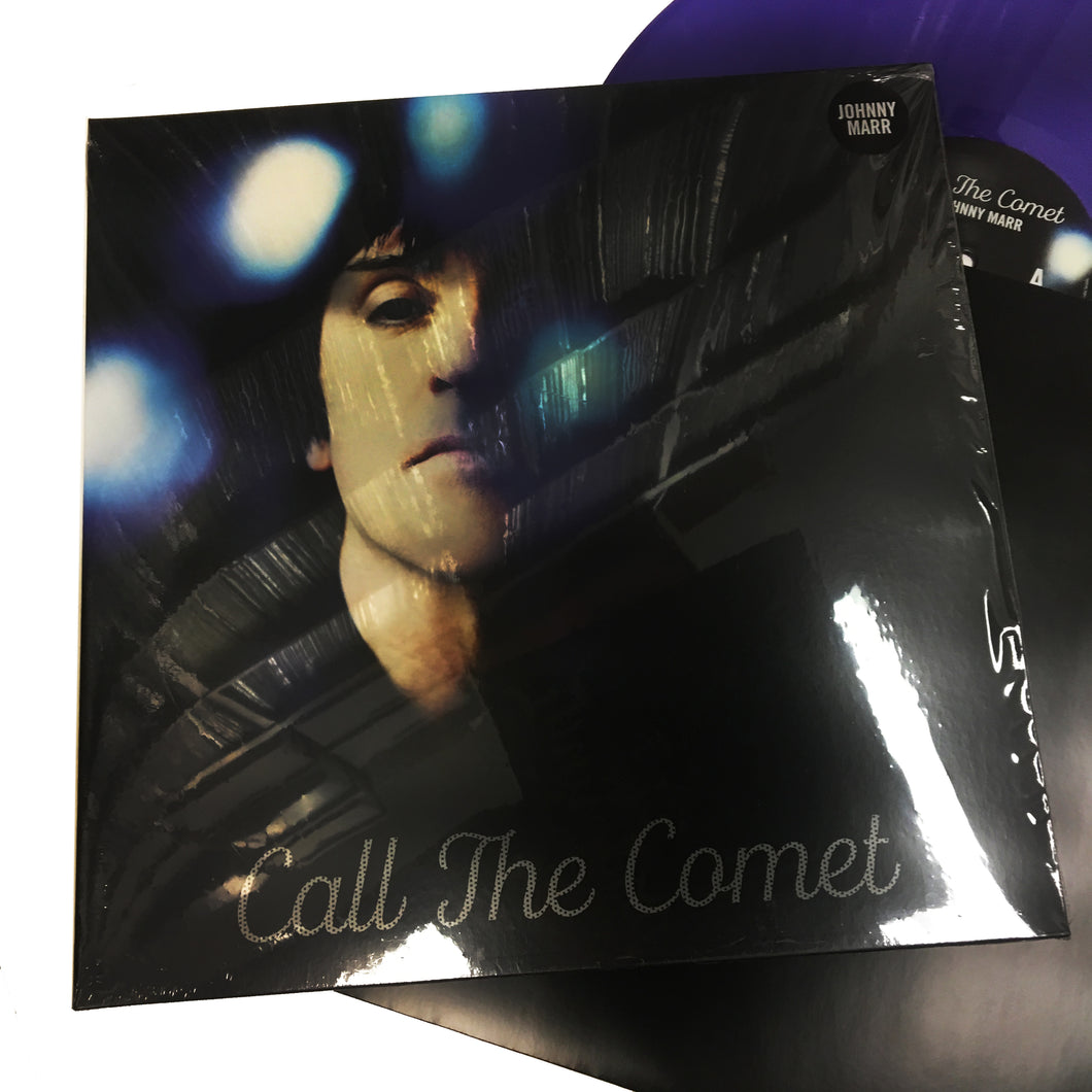 Johnny Marr: Call the Comet 12