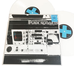 Various: Not Good For Your Health: Punk Nuggets 1972-1984 12""