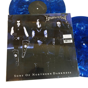 Immortal: Sons of Northern Darkness 12""
