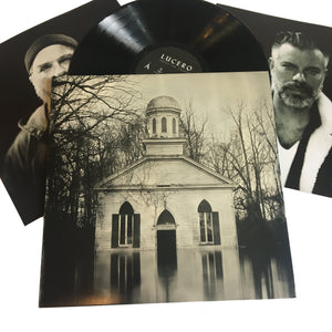 Lucero: Among the Ghosts 12""