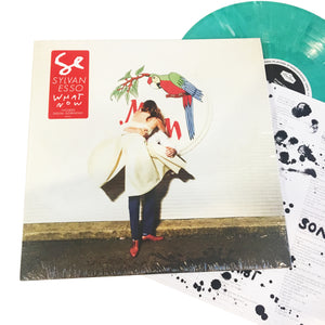 Sylvan Esso: What Now 12""