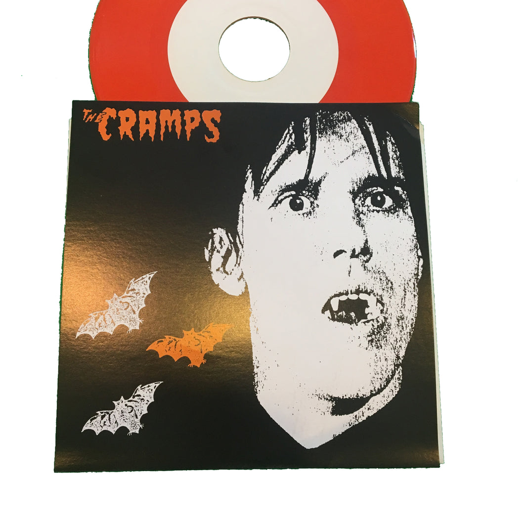 The Cramps: Sunglasses After Dark 7