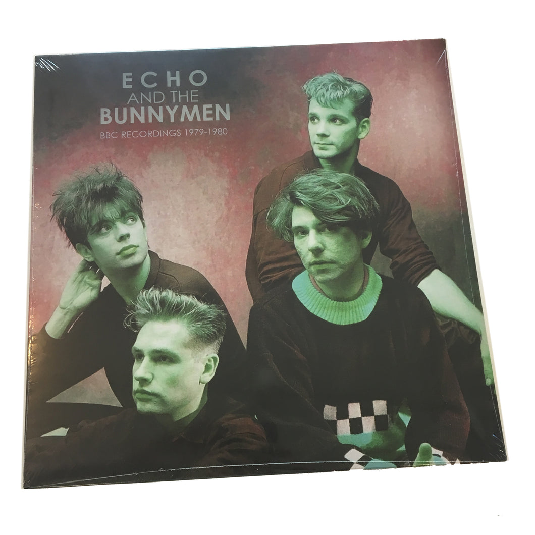 Echo & The Bunnymen: BBC Sessions 12