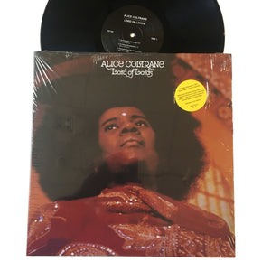 Alice Coltrane: Lord of Lords 12""