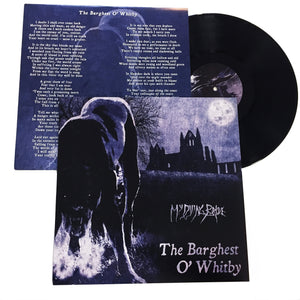 My Dying Bride: The Barghest o'Whitby 12""