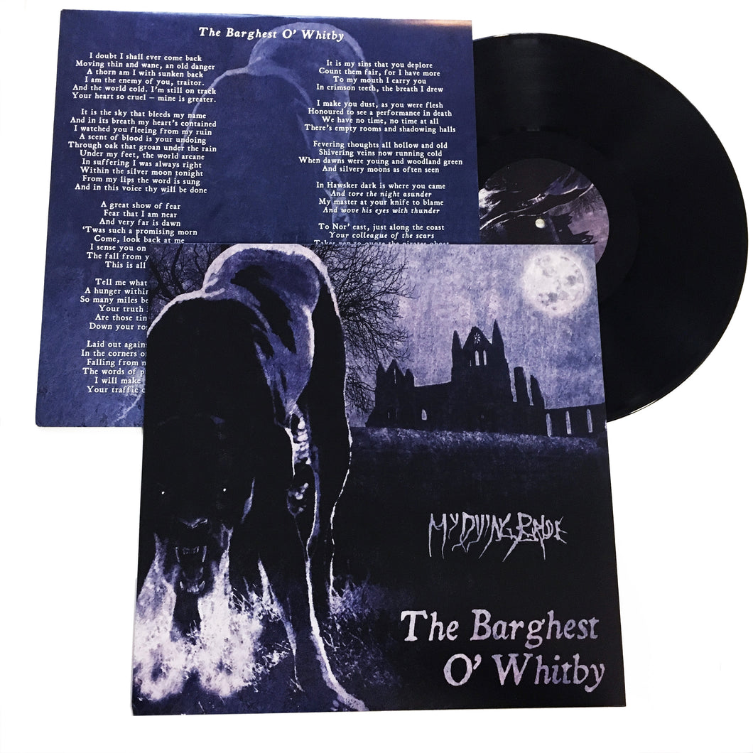 My Dying Bride: The Barghest o'Whitby 12
