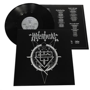 Witchtrial: S/T 12""