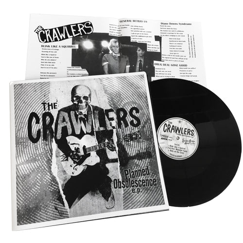 The Crawlers: Planned Obsolescence 12
