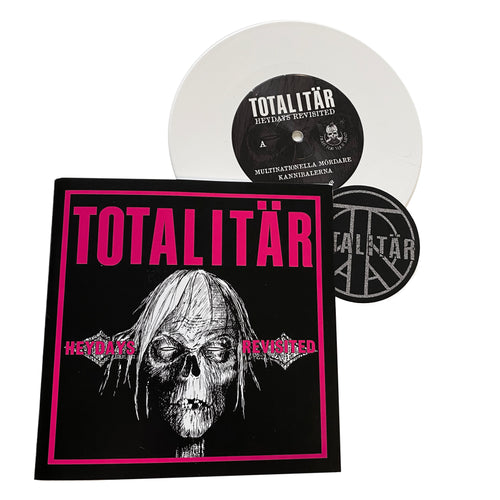 Totalitär: Heydays Revisited 7