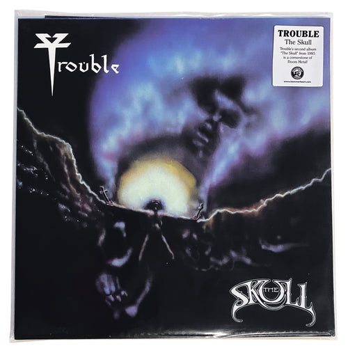 Trouble: The Skull 12