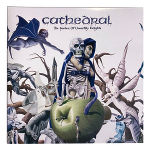 Cathedral: The Garden of Unearthly Delights 12""