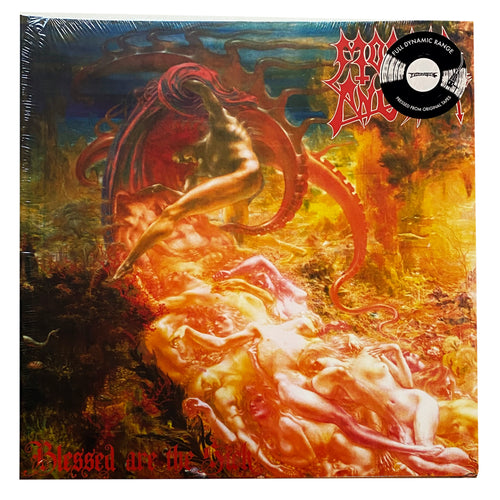Morbid Angel: Blessed Are the Sick 12