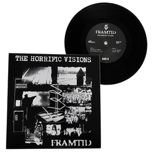 Framtid: The Horrific Visions 7""