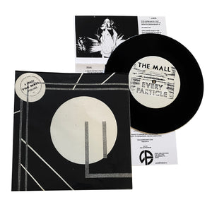 The Mall: Every Particle 7""
