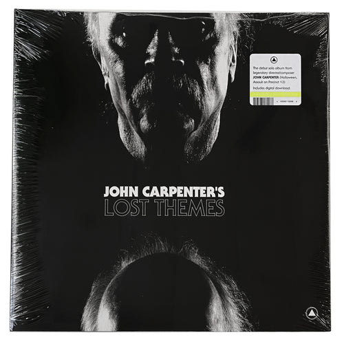 John Carpenter: Lost Themes 12