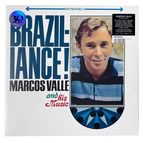 Marcos Valle: Braziliance 12