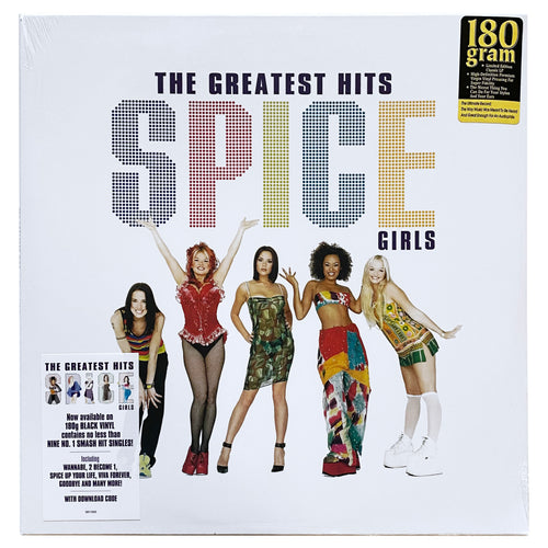 Spice Girls: Greatest Hits 12