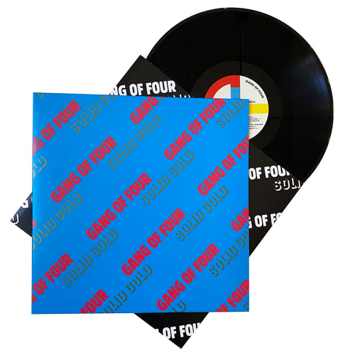 Gang Of Four: Solid Gold 12