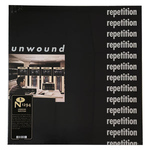 Unwound: Repetition 12""