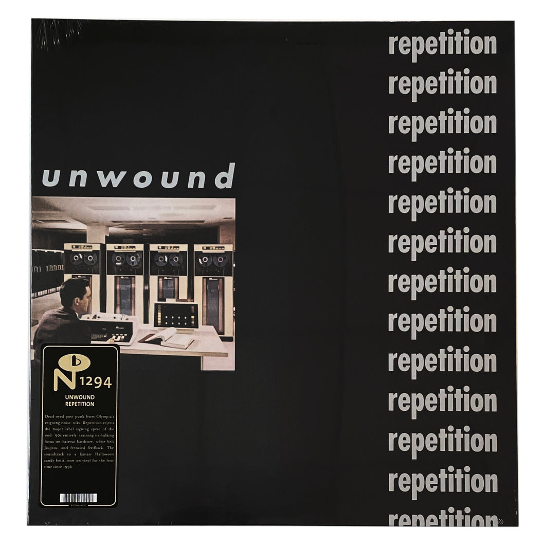 Unwound: Repetition 12