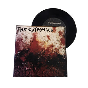 The Estranged: Frozen Fingers / World of Birds 7""