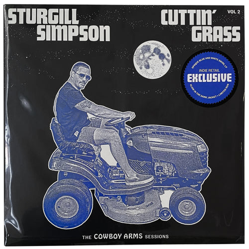 Sturgill Simpson: Cuttin' Grass - Vol. 2 12