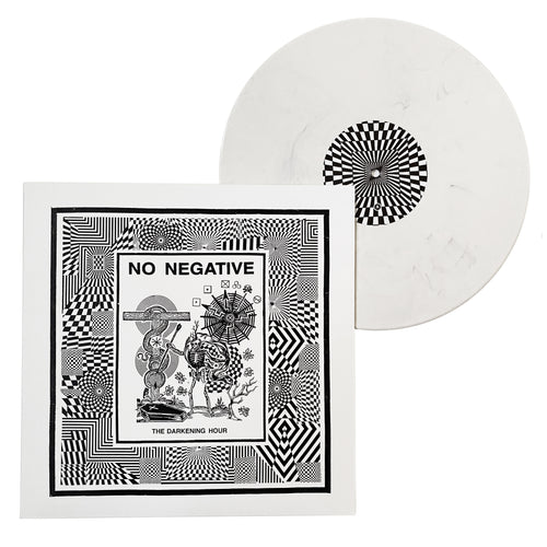 No Negative: The Darkening Hour 12